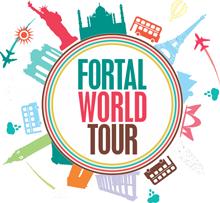 fortal-world-tour